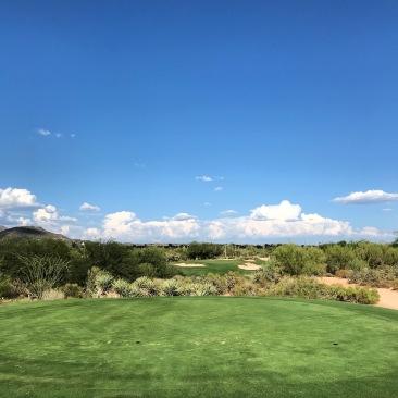 Desert Forest Golf Club, greater Phoenix, Arizoan