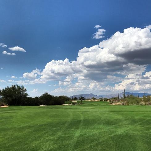 Desert Forest Golf Club, greater Phoenix, Arizona