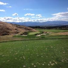 Tower Ranch Golf & Country Club, Kelowna, British Columbia