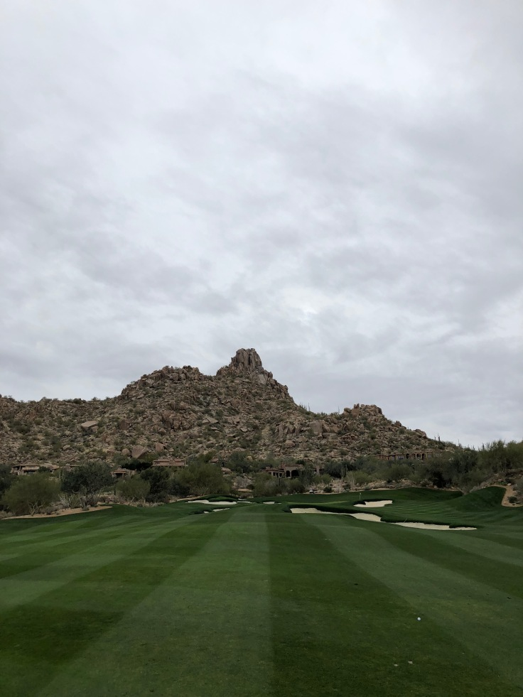 The Estancia Club, greater Phoenix, Arizona