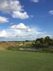 Streamsong Resort, Red Course, Florida