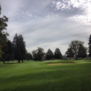 Marine Drive Golf Club, Vancouver, British Columbia