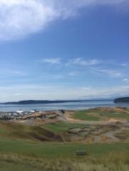 Chambers Bay, greater Seattle, Washington