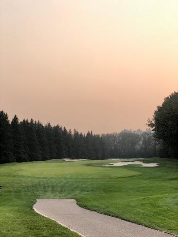 Royal Mayfair Golf Club, Edmonton, Alberta