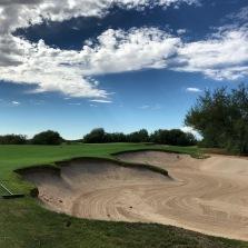 Talking Stick Golf Resort, O'Odham Course, greater Phoenix, Arizona
