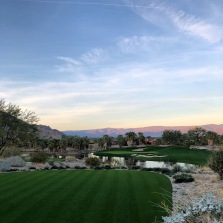The Quarry at La Quinta, Quarry Ranch Course, greater Palm Springs, California