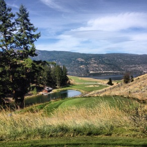 Sagebrush Golf & Sporting Club, British Columbia