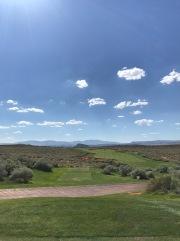 Sand Hollow Golf Resort, Saint George, Utah