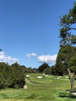Pasatiempo Golf Club, Santa Cruz, California