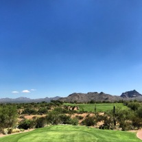 We-Ko-Pa Golf Club, Saguaro Course, greater Phoenix, Arizona