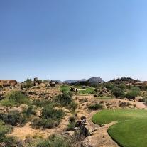 Troon North Golf Club, Pinnacle Course, greater Phoenix, Arizona