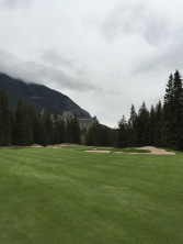 The Fairmont Banff Springs Golf Club, Banff, Alberta
