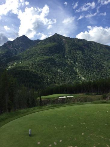 Greywolf Golf Course, British Columbia