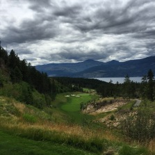 Predator Ridge Golf Resort, Ridge Course, greater Kelowna, British Columbia