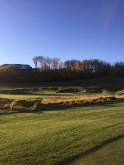 Blackhawk Golf Club, Edmonton, Alberta