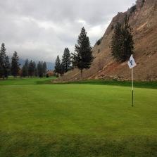 Kelowna Golf & Country Club, Kelowna, British Columbia