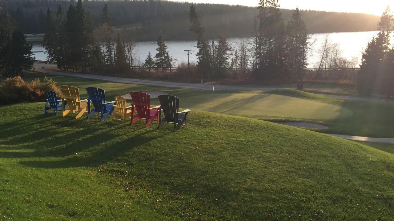 Image result for clear lake golf manitoba